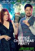Office Christmas Party (2016) Poster #6 Thumbnail