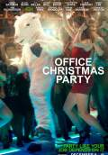Office Christmas Party (2016) Poster #8 Thumbnail