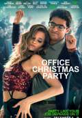 Office Christmas Party (2016) Poster #9 Thumbnail