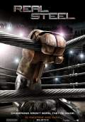 Real Steel (2011) Poster #1 Thumbnail