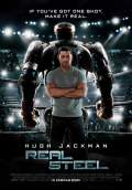 Real Steel (2011) Poster #4 Thumbnail