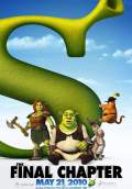 Shrek Forever After (2010) Poster #1 Thumbnail