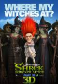 Shrek Forever After (2010) Poster #2 Thumbnail