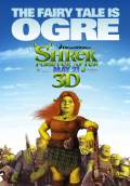 Shrek Forever After (2010) Poster #5 Thumbnail