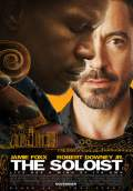The Soloist (2009) Poster #1 Thumbnail