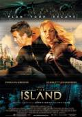 The Island (2005) Poster #1 Thumbnail