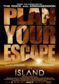 The Island (2005) Poster #2 Thumbnail