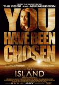 The Island (2005) Poster #3 Thumbnail