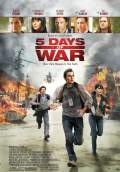 5 Days of War (2011) Poster #2 Thumbnail