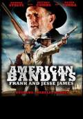 American Bandits: Frank and Jesse James (2010) Poster #1 Thumbnail