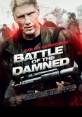 Battle of the Damned (2013) Poster #1 Thumbnail