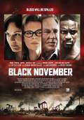 Black November (2015) Poster #1 Thumbnail