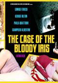 The Case of the Bloody Iris (1972) Poster #1 Thumbnail