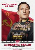 The Death of Stalin (2017) Poster #9 Thumbnail