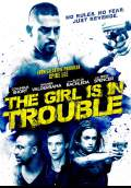 The Girl is in Trouble (2015) Poster #2 Thumbnail