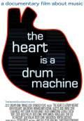 The Heart Is a Drum Machine (2010) Poster #1 Thumbnail