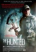 The Hunted (2014) Poster #1 Thumbnail