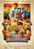 Knights of Badassdom (2014) Poster #1 Thumbnail