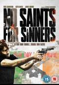 No Saints for Sinners (2014) Poster #1 Thumbnail