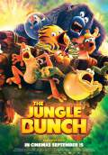 The Jungle Bunch (2017) Poster #1 Thumbnail
