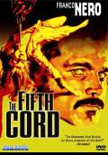 The Fifth Cord (1971) Poster #1 Thumbnail
