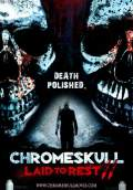 ChromeSkull: Laid to Rest 2 (2011) Poster #1 Thumbnail