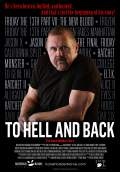 To Hell and Back: The Kane Hodder Story (2018) Poster #1 Thumbnail