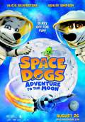 Space Dogs 3D (2010) Poster #2 Thumbnail