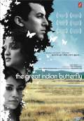 The Great Indian Butterfly (2010) Poster #1 Thumbnail