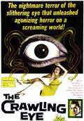 The Crawling Eye (1958) Poster #1 Thumbnail