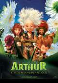 Arthur and the Revenge of Maltazard (2009) Poster #4 Thumbnail