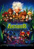 Arthur and the Revenge of Maltazard (2009) Poster #9 Thumbnail