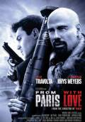 From Paris With Love (2010) Poster #8 Thumbnail