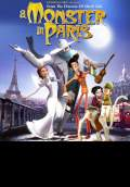 A Monster in Paris (2011) Poster #1 Thumbnail