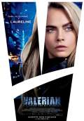 Valerian and the City of a Thousand Planets (2017) Poster #6 Thumbnail