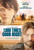 1,000 Times Goodnight (2014) Poster #1 Thumbnail
