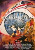 Escape from Tomorrow (2013) Poster #2 Thumbnail