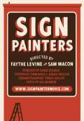 Sign Painters (2014) Poster #1 Thumbnail