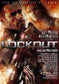 Lockout (2012) Poster #1 Thumbnail