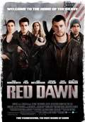 Red Dawn (2012) Poster #1 Thumbnail