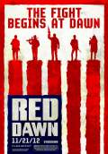 Red Dawn (2012) Poster #3 Thumbnail