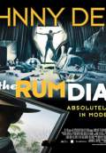 The Rum Diary (2011) Poster #5 Thumbnail