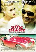 The Rum Diary (2011) Poster #6 Thumbnail