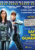 Safety Not Guaranteed (2012) Poster #3 Thumbnail