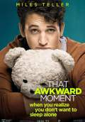That Awkward Moment (2014) Poster #5 Thumbnail