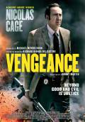 Vengeance: A Love Story (2017) Poster #1 Thumbnail