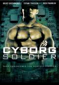Cyborg Soldier (2008) Poster #1 Thumbnail