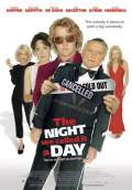 The Night We Called It a Day (2003) Poster #1 Thumbnail