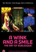 A Wink and a Smile (2009) Poster #1 Thumbnail