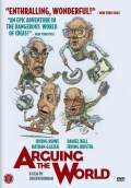 Arguing the World (1998) Poster #1 Thumbnail